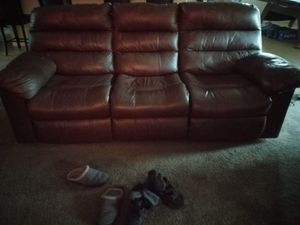 2 couches for Sale in Las Vegas, NV