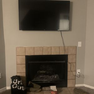 Phillips 50 inch 4K Smart TV for Sale in Detroit, MI