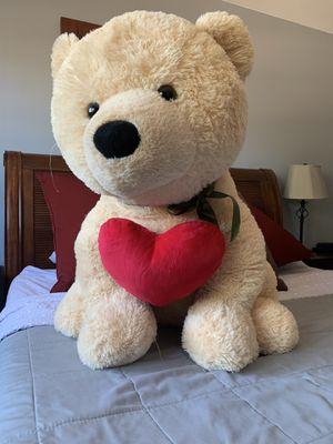 Stuffed Animal Teddy for Sale in Scottsdale, AZ
