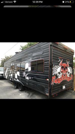 Warrior toy hauler 24 for Sale in Azusa, CA
