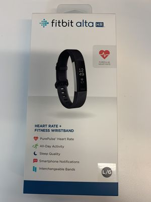 NEW Fitbit Alta HR for Sale in West Palm Beach, FL