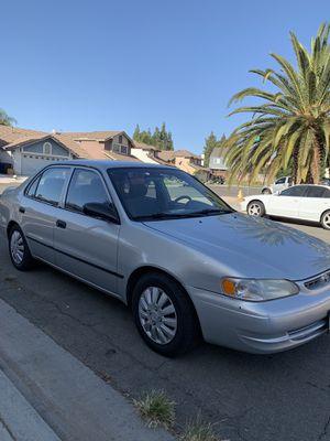 1999 Toyota Corolla for Sale in Riverside, CA