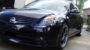 Great Shape. 2007 Nissan Altima SE FWDWheels for Sale in Peoria, AZ