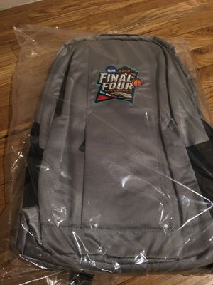 NCAA backpack for Sale in Bronx, NY