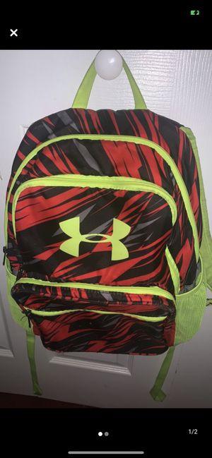 Under armor Backpack for Sale in Lanham, MD