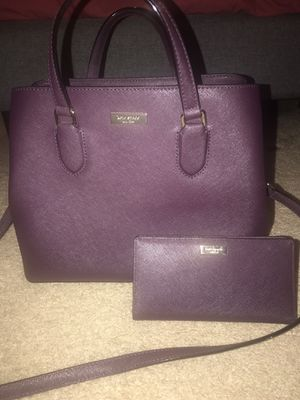 Kate Spade Purse for Sale in Lewisville, TX