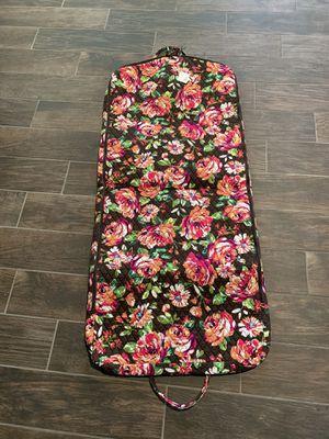 Vera Bradley Garment Bag for Sale in Yukon, OK