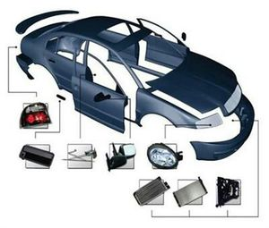 Auto body repair for Sale in East Providence, RI