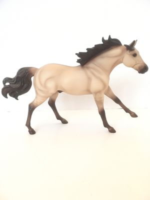Classic Breyer Horse #751104 Spirit Kiger Mustang Action Andalusian Stallion for Sale in Woodstock, GA