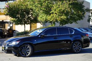 2014 Lexus GS 350 for Sale in San Rafael, CA