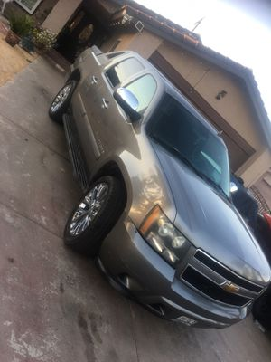 2007 Chevrolet Avalanche for Sale in March Air Reserve Base, CA