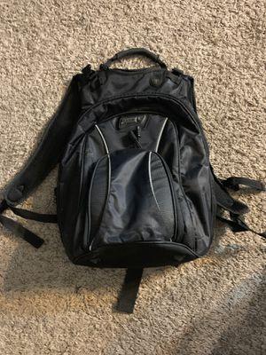 Motorcycle helmet backpack for Sale in Raleigh, NC
