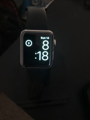 Apple Watch Stainless Steel for Sale in Dallas, TX