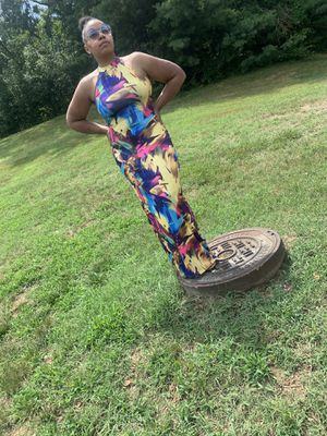 Island Girl Maxi Dress for Sale in Baltimore, MD