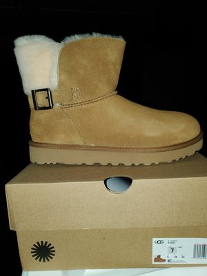 "Ugg ""Karel"" boots for Sale in Everett, WA"