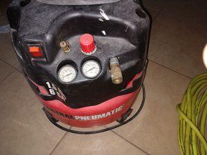 Central pneumatic for Sale in Brandon, FL