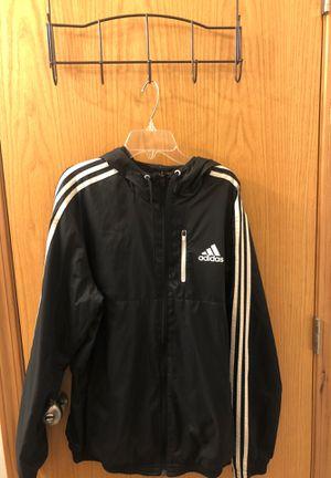 Adidas jacket for Sale in Edmonds, WA