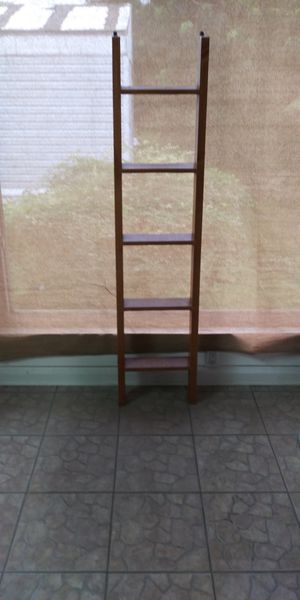 !! Good condition Wood Ladder for a Bunk bed!! For your house or Apartment!! for Sale in Miramar, FL