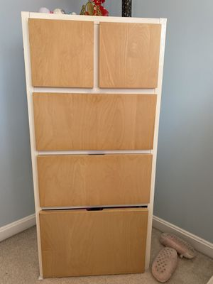 5 drawers stand for Sale in Gainesville, VA