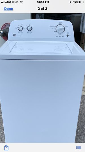 Kenmore washer & Dryer in great Condition for Sale in La Vergne, TN