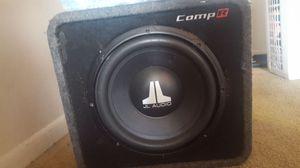 Speaker 12 for Sale in Littleton, CO