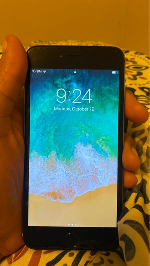 iPhone 6 Plus for Sale in Brooklyn, NY