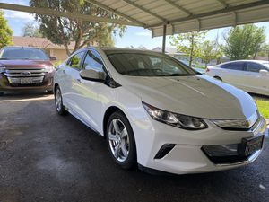 2017 Chevy volt with warranty ! for Sale in Ramona, CA