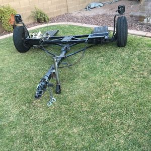 Car Dolly for Sale in Goodyear, AZ