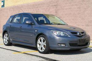 2007 Mazda Mazda3 for Sale in Willoughby, OH