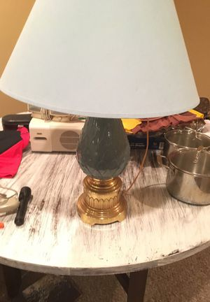 Lamp for Sale in Manassas Park, VA