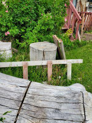 Wood stumps for Sale in Woods Cross, UT
