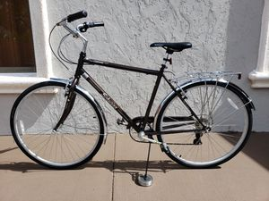 Schwinn Gateway 700C Classic Hybrid Bicycle for Sale in Miami, FL