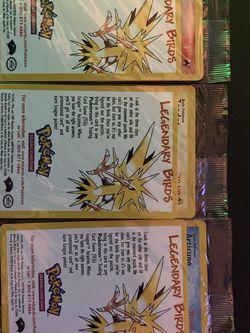 Pokémon 2000 Limited Promo Zappos Card for Sale in Phoenix,  AZ
