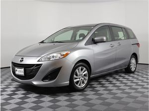 2012 Mazda Mazda5 for Sale in Burien, WA