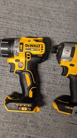 Dewalt Hummer Drill and Impact Drill for Sale in Aurora,  CO