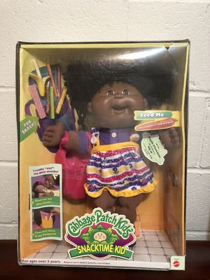 Cabbage Patch Kid for Sale for sale  Douglasville, GA