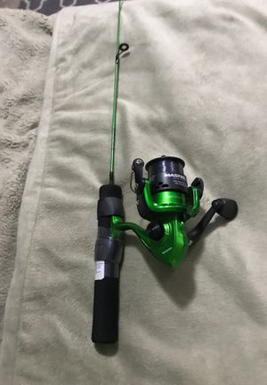 Master mity might fishing pole. Brand new never opened for Sale in Chandler, AZ