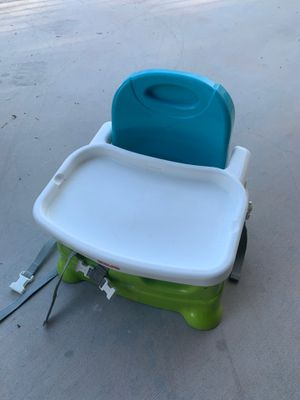 Fisher price chair for Sale in Las Vegas, NV