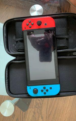 Nintendo Switch for Sale in River Grove, IL