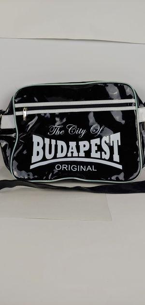 Robin Ruth Budapest Messenger Bag for Sale in East Hartford, CT