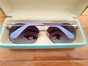 Like New Kate Spade Carlisa 00K4 Light Blue for Sale in Glendale, CA