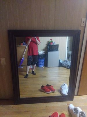 Big mirror for Sale in Allentown, PA