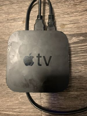 Apple TV for Sale in Tampa, FL