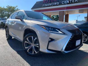 2017 Lexus RX for Sale in Fredericksburg, VA