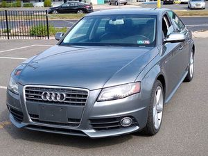 2012 Audi A4 for Sale in Little Ferry, NJ