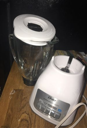 Free blender for Sale in Vancouver, WA