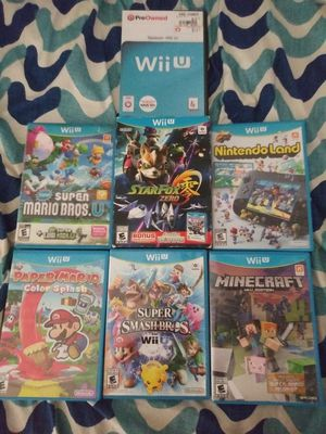 Nintendo Games for Sale in Fontana, CA