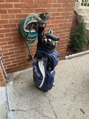 Golf Clubs Ping G25 for Sale in Centreville, VA