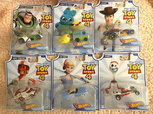 Toy Story Collection for Sale in Highland, CA