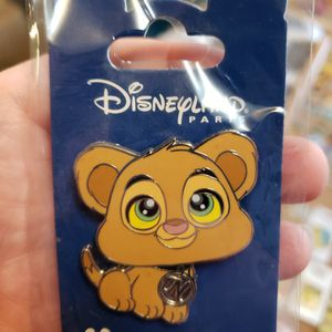 Disney Paris Pin for Sale in Pico Rivera, CA